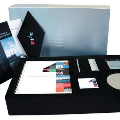 Packaging for strategic bid